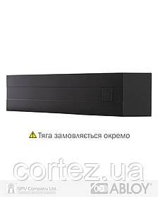 Доводчик накладной ABLOY CAM DC250 BLACK BC W / O_ARM EN_1-6 до_120кг 1400мм FIRE