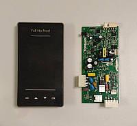 Модуль управления А46Е02-М1 и индикации А49Е02-М2 холодильника Атлант, фото 1