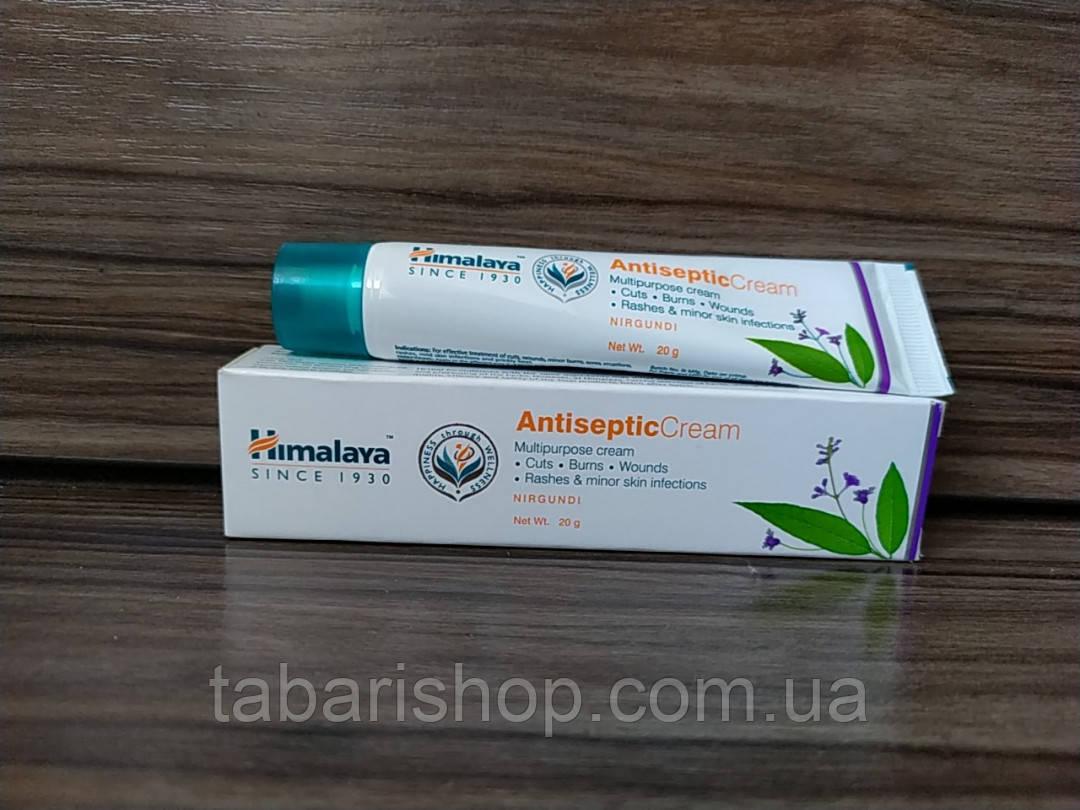 Крем антисептический Himalaya, 20 гр