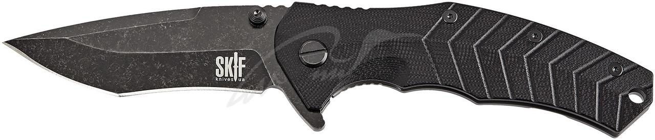 Нож SKIF Griffin II BSW Black