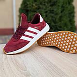 Кросівки розпродаж АКЦІЯ 650 грн останні розміри Adidas 40й(25,5 см), 41й(26см) копія люкс, фото 4