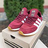 Кросівки розпродаж АКЦІЯ 650 грн останні розміри Adidas 40й(25,5 см), 41й(26см) копія люкс, фото 2