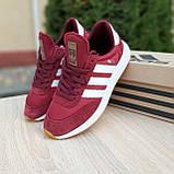 Кросівки розпродаж АКЦІЯ 650 грн останні розміри Adidas 40й(25,5 см), 41й(26см) копія люкс, фото 7