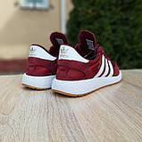 Кросівки розпродаж АКЦІЯ 650 грн останні розміри Adidas 40й(25,5 см), 41й(26см) копія люкс, фото 9