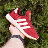 Кросівки розпродаж АКЦІЯ 650 грн останні розміри Adidas 40й(25,5 см), 41й(26см) копія люкс, фото 8