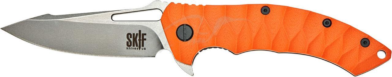 Ніж SKIF Shark II SW Orange