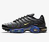 Оригінальні чоловічі кросівки Nike Air Max Plus (DJ4956-001)