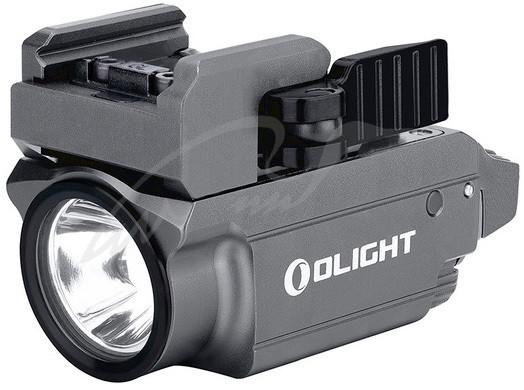 Ліхтар з ЛЦУ Olight Baldr Mini Grey