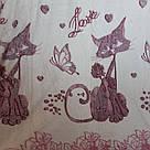 Флісові покривала Євро  230х220, фото 2