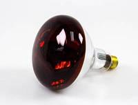 Лампа инфракрасная 250Вт Е27 General Electric (Венгрия)