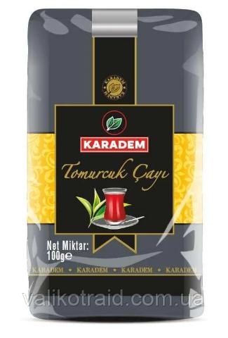 Чай с бергамотом Турция,  100 грамм