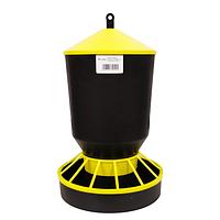 Кормушка бункерная для домашней птицы, 10 кг