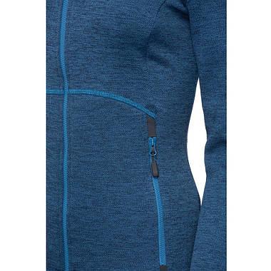 Кофта жіноча Turbat Porto Wmn XXL Blue Melange, фото 2