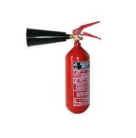 Огнетушитель углекислотный ВВК-5(ОУ-7)