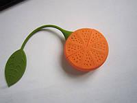 Заварник для чая силиконовый (код 01815)