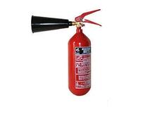Огнетушитель углекислотный ВВК-1,4 (ОУ-2)