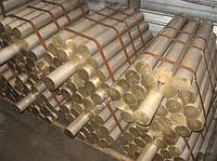 Круг бронзовый БрАЖ, ОЦС  от производителя