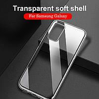 Ультратонкий чохол для Samsung Galaxy A72