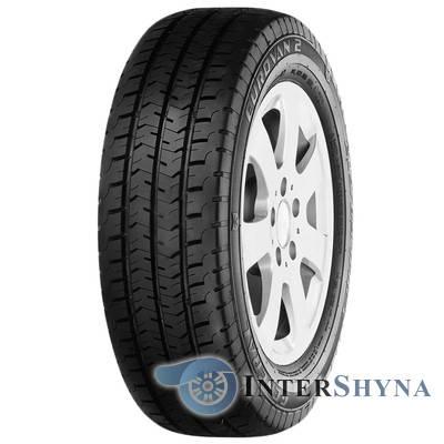 Шины летние 215/65 R16C 109/107R General Tire Eurovan 2, фото 2