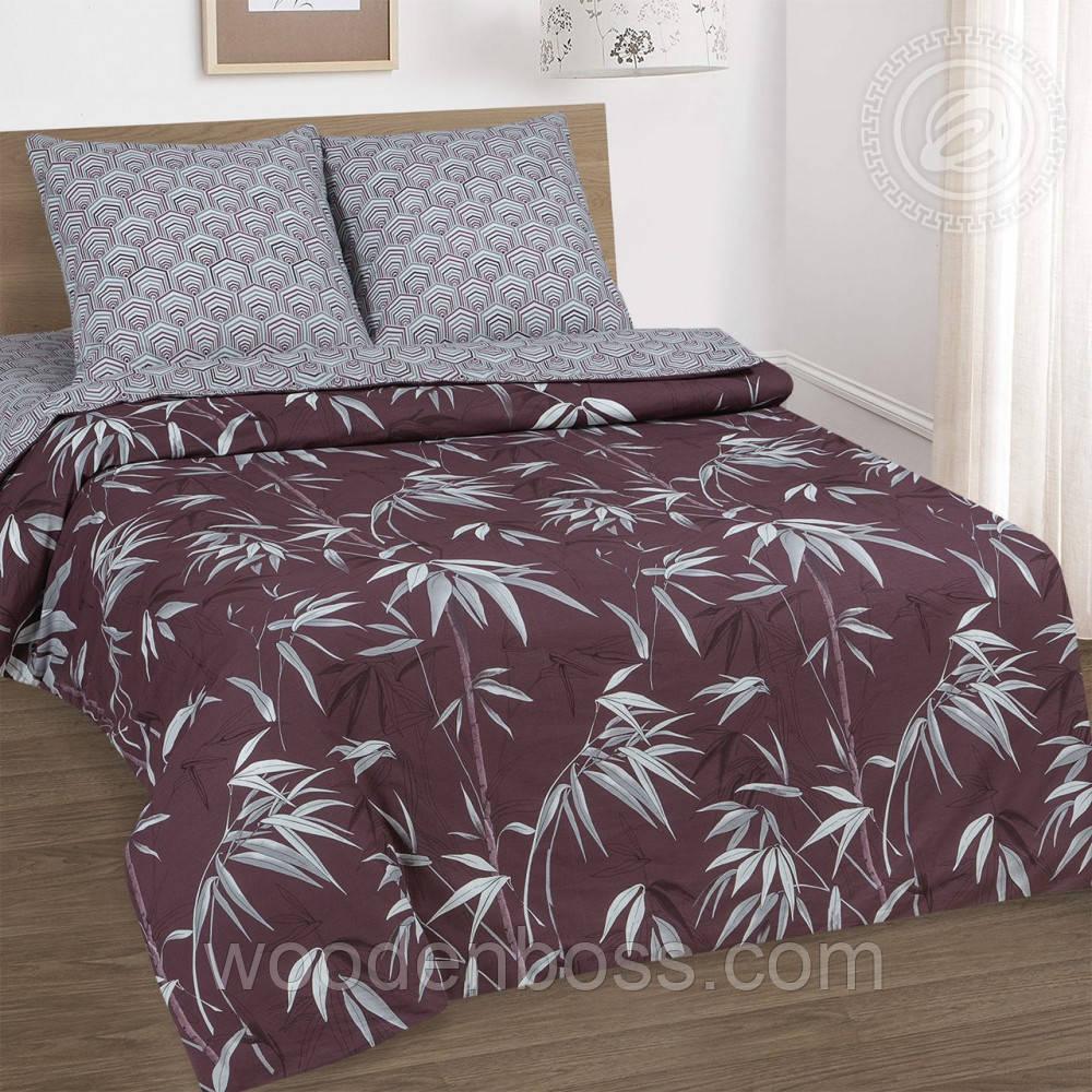 """Комплект постельного белья """"Бамбук"""", поплин"""