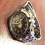 Годинники наручні з логотипом Беркут, фото 3