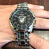 Годинники наручні з логотипом Беркут, фото 4