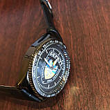 Часы наручные с логотипом Беркут, фото 2