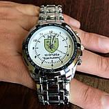 Часы наручные с логотипом 10-я отдельная горно-штурмовая бригада, фото 4