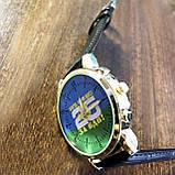 Часы наручные с логотипом ВДВ (Воздушно-десантные войска Украины), фото 2