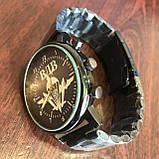Годинники наручні з логотипом ПДВ (Повітряно-десантні війська України), фото 2
