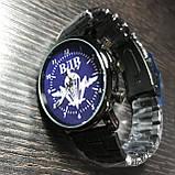Годинники наручні з логотипом ПДВ (Повітряно-десантні війська України), фото 3