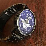 Годинники наручні з логотипом ПДВ (Повітряно-десантні війська України), фото 4