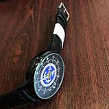 Часы наручные с логотипом Морська охорона України, фото 2