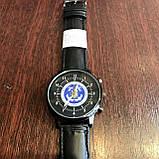 Часы наручные с логотипом Морська охорона України, фото 3