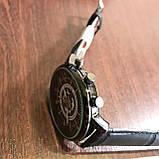 Часы наручные с логотипом Морська охорона України, фото 4