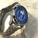 Часы наручные с логотипом Розвідка України (Військова, Зовнішня...), фото 2