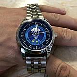 Часы наручные с логотипом Розвідка України (Військова, Зовнішня...), фото 4