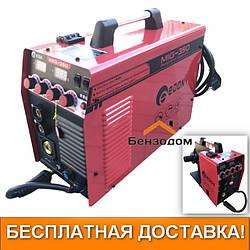Сварочный полуавтомат Edon MIG-350 +БЕСПЛАТНАЯ ДОСТАВКА!