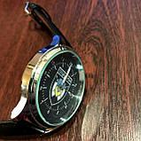 Годинники наручні з логотипом Поліція охорони України, фото 2