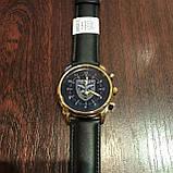 Часы наручные с логотипом Поліція особливого призначення України, фото 4