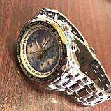 Часы наручные с логотипом Повітряні сили України, фото 2