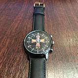 Часы наручные с логотипом Повітряні сили України, фото 4