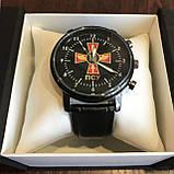 Часы наручные с логотипом Повітряні сили України, фото 5