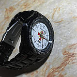 Часы наручные с логотипом Сухопутні війська України, фото 3
