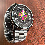 Часы наручные с логотипом Сухопутні війська України, фото 4