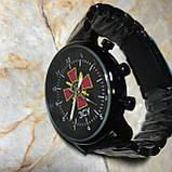 Часы наручные с логотипом Сухопутні війська України, фото 6