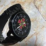 Часы наручные с логотипом Сухопутні війська України, фото 7