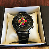 Часы наручные с логотипом Сухопутні війська України, фото 8