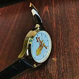 Часы наручные с логотипом Танкові війська України, фото 2