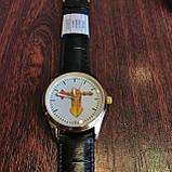 Часы наручные с логотипом Танкові війська України, фото 4